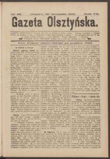 Gazeta Olsztyńska, 1892, nr 96