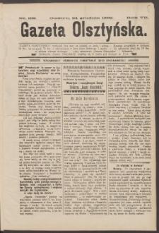 Gazeta Olsztyńska, 1892, nr 103