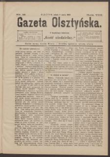 Gazeta Olsztyńska, 1893, nr 18