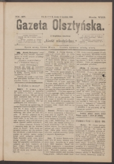 Gazeta Olsztyńska, 1893, nr 27