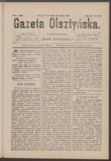 Gazeta Olsztyńska, 1893, nr 30