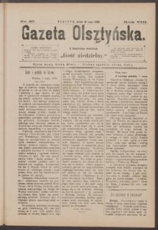 Gazeta Olsztyńska, 1893, nr 37