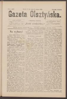 Gazeta Olsztyńska, 1893, nr 47