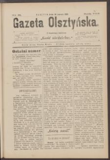 Gazeta Olsztyńska, 1893, nr 51