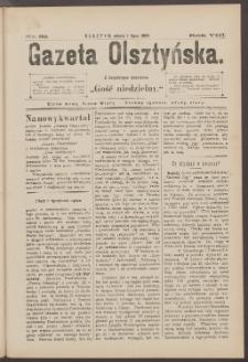 Gazeta Olsztyńska, 1893, nr 52