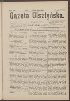 Gazeta Olsztyńska, 1893, nr 57