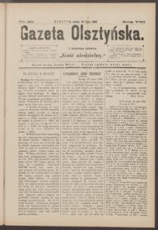 Gazeta Olsztyńska, 1893, nr 60