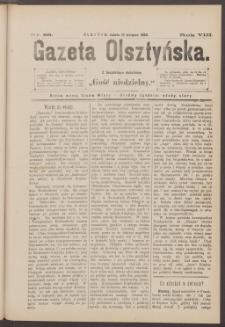 Gazeta Olsztyńska, 1893, nr 66
