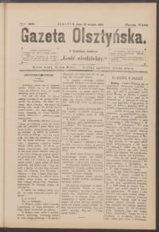 Gazeta Olsztyńska, 1893, nr 69