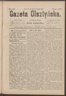 Gazeta Olsztyńska, 1893, nr 77
