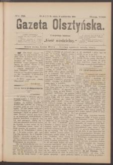 Gazeta Olsztyńska, 1893, nr 82