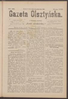 Gazeta Olsztyńska, 1893, nr 83