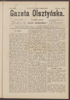 Gazeta Olsztyńska, 1893, nr 90