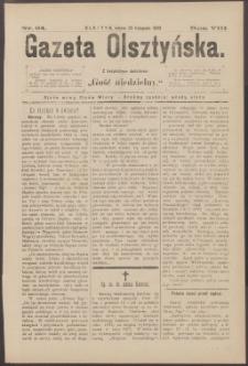 Gazeta Olsztyńska, 1893, nr 94