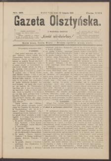 Gazeta Olsztyńska, 1893, nr 95