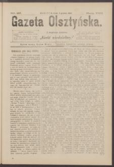 Gazeta Olsztyńska, 1893, nr 97