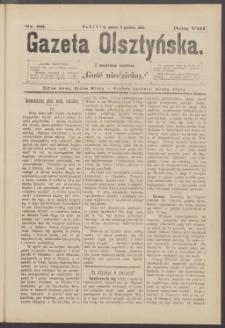 Gazeta Olsztyńska, 1893, nr 98