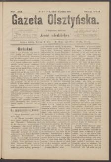 Gazeta Olsztyńska, 1893, nr 103