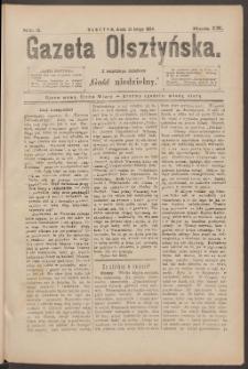 Gazeta Olsztyńska, 1894, nr 15