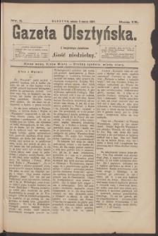 Gazeta Olsztyńska, 1894, nr 18