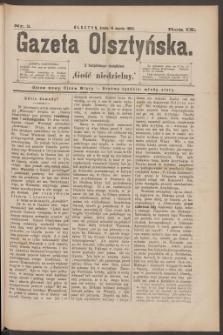 Gazeta Olsztyńska, 1894, nr 21