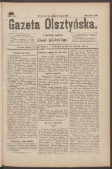 Gazeta Olsztyńska, 1894, nr 22