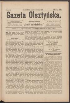 Gazeta Olsztyńska, 1894, nr 32