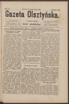 Gazeta Olsztyńska, 1894, nr 41