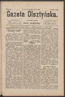 Gazeta Olsztyńska, 1894, nr 42