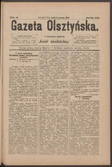 Gazeta Olsztyńska, 1894, nr 45