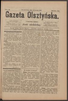 Gazeta Olsztyńska, 1894, nr 50