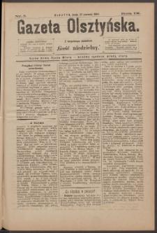 Gazeta Olsztyńska, 1894, nr 51