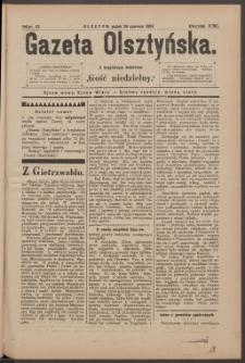 Gazeta Olsztyńska, 1894, nr 52