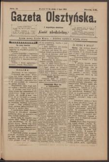 Gazeta Olsztyńska, 1894, nr 53