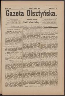 Gazeta Olsztyńska, 1894, nr 62