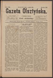 Gazeta Olsztyńska, 1894, nr 70