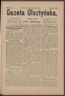 Gazeta Olsztyńska, 1894, nr 73