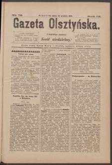 Gazeta Olsztyńska, 1894, nr 76