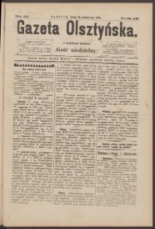 Gazeta Olsztyńska, 1894, nr 81