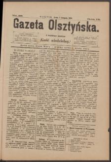 Gazeta Olsztyńska, 1894, nr 89