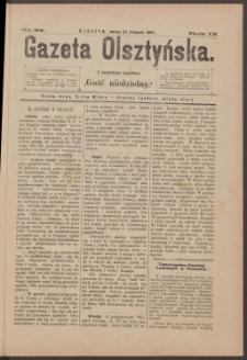 Gazeta Olsztyńska, 1894, nr 94