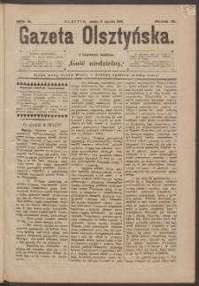 Gazeta Olsztyńska, 1895, nr 4