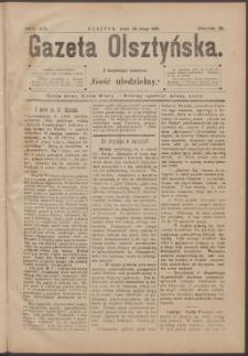 Gazeta Olsztyńska, 1895, nr 15
