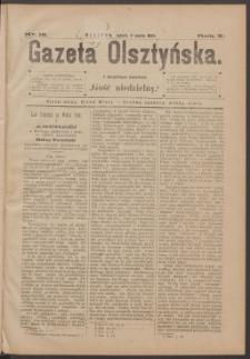 Gazeta Olsztyńska, 1895, nr 18