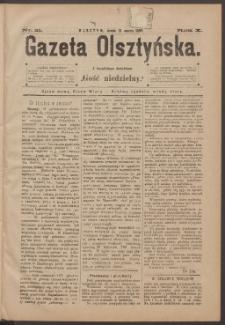 Gazeta Olsztyńska, 1895, nr 21