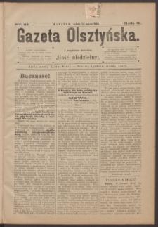 Gazeta Olsztyńska, 1895, nr 24
