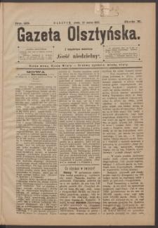 Gazeta Olsztyńska, 1895, nr 25