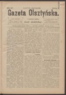 Gazeta Olsztyńska, 1895, nr 37