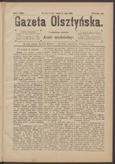 Gazeta Olsztyńska, 1895, nr 39