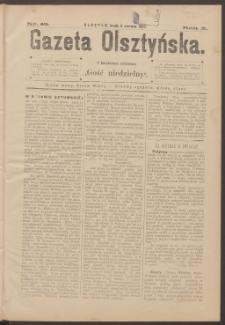 Gazeta Olsztyńska, 1895, nr 45